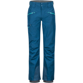Marmot Lightray Pantalons Homme, moroccan blue